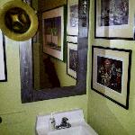 A Clean Mens Room