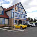 Apline Haus
