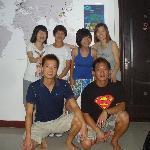 Yeng Yeng Mdm Wong Ying Yan