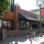 Canteen Modern Tequilla Bar