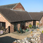 Priory Farm St. Olaves