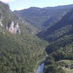 Tara gorge