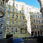 Hotel Rathaus Wien Lange Gasse