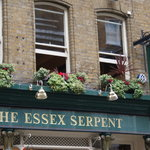 Photo de The Essex Serpent