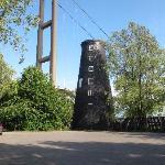 Windmill & Humber Bridge