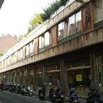 Foto de Aparthotel Navigli