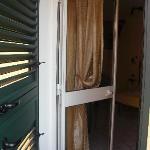doppia porta