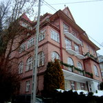 Hotel Czerwony Dwor