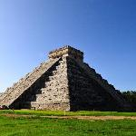 Castillo chichen Itza