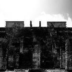 Temple aux mille colonnes