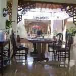 Occidental Grand Lobby