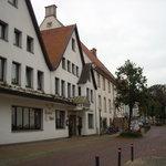 Hansa-Hotel Lemgo