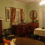 Oviatt House Bed and Breakfast Foto