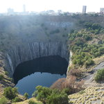 The Big Hole Complex