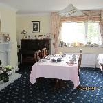 Rossarney Town House Foto
