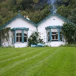 Head gardener's cottage