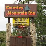 Photo de Country Mountain Inn