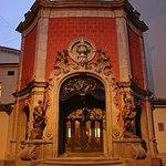 Entrance to Splendid Palace