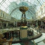 nearby trafford centre