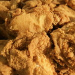Pressure Fried chicken