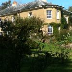 Beachborough Country House Foto