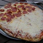 Rude Pizza