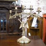 Fabulous candelabra