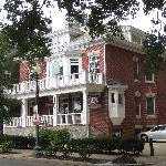 Woodley Park Guest House
