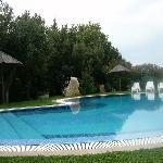Foto de Su Giganti Hotel