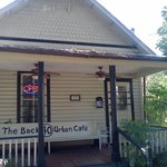 ‪The Back 40 Urban Cafe‬