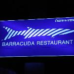 Photo de Barracuda Restaurant