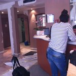 Foto de Hotel de Neuve Paris