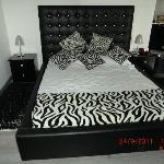 Zebra room 1