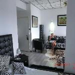 Zebra room 2