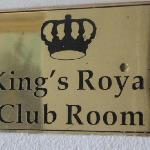 Kings First Class Hotel, Munich