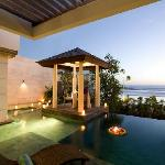 The Villa - Ocean View