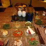 traditional turkish appetizers