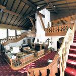 Hotel Theresia Foto