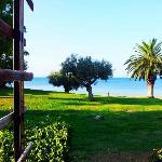 Gerakina Beach - Sithonia Village Hotel & Bungalows Resort Foto
