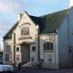 the gorgeous and wonderful Geraldine Cinema