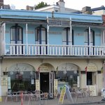 Dolly's Cafe - Ilfracombe 5* service & food