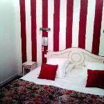chambre cosy n°21 - 3ème étage