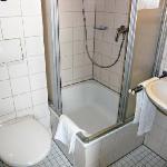 Badezimmer - makellos sauber