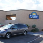 Photo of Days Inn & Suites Tucson AZ