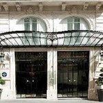 La Maison Champs Elysees Foto