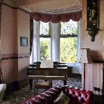 Kilcreggan hotel Lounge