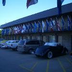 State Motel