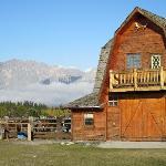 Foto de Rafter Six Ranch Resort