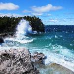 Halfway Rock Point, Bruce Peninsula