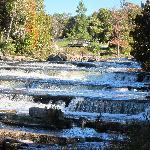 Sauble Falls, Bruce Peninsula